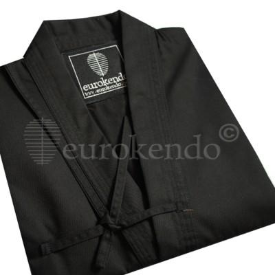 Iaido Deluxe Gi ( Black ..