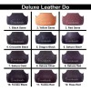 Deluxe Leather Do