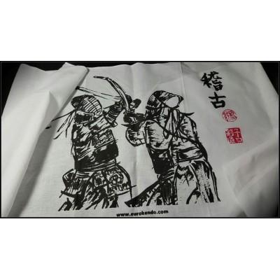 Keiko 稽古 (Kendo with Bru..
