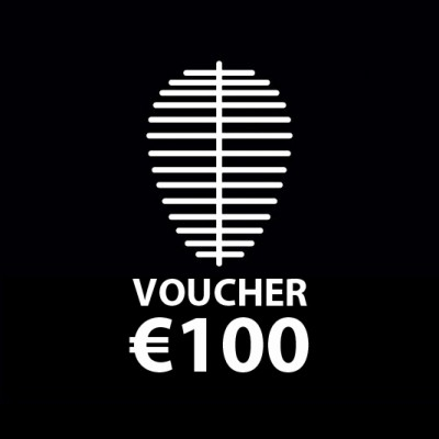 Voucher €100..
