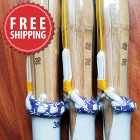 [Pack of 3] Dobari AA oval 38 with FREE shipping