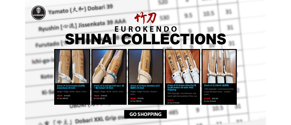 Shinai Collections