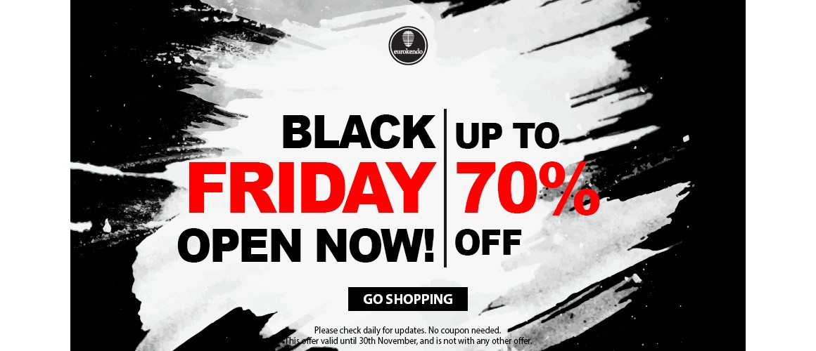 Black Friday Open Now