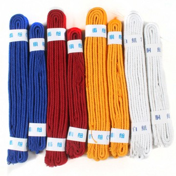 Coloured Himo Set