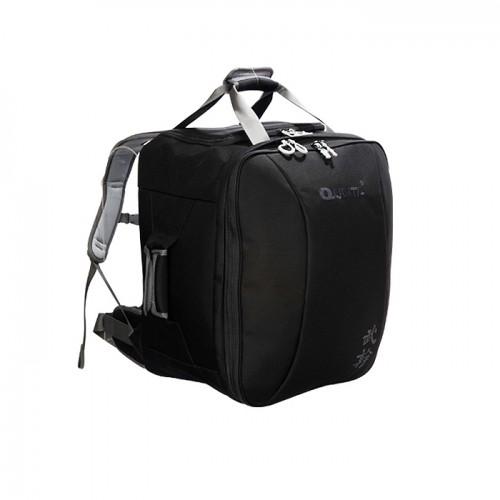 The Khan Bag set (Black)
