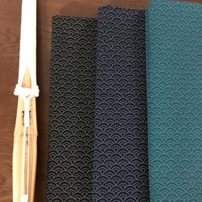 Handmade Shinai/Sword bag : KONAMI (Made in Japan)