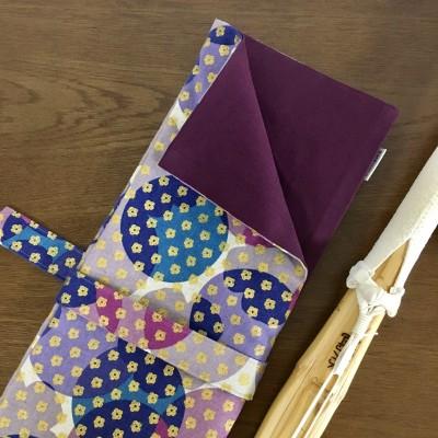Handmade Shinai/Sword bag : MIZUTAMA (Made in Japan)