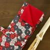 Handmade Shinai/Sword bag : UME (Made in Japan)