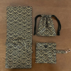 Handmade Shinai/Sword bag : NAMI - Big wave (Made in Japan)