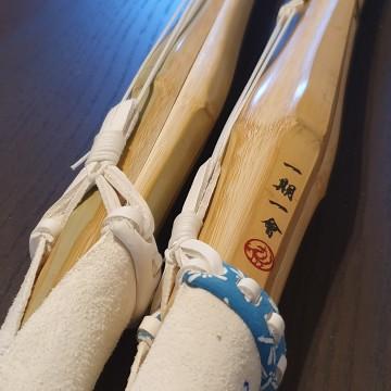 [Pack of 2] Ichi-go-ichi-ae [一期一會] Dobari 39 AAA - Ladies