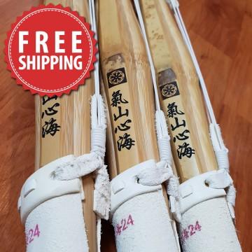 [Pack of 3] Ki-San-Shin-Kai 氣山心海 Dobari 38  - Ladies with FREE shipping