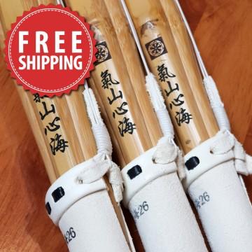[Pack of 3] Ki-San-Shin-Kai 氣山心海 Dobari 39 with FREE shipping