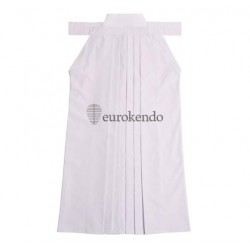 Basic White Hakama..