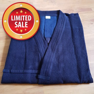 Deluxe Indigo dyed light-weight GI