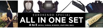 Eurokendo All-in-one